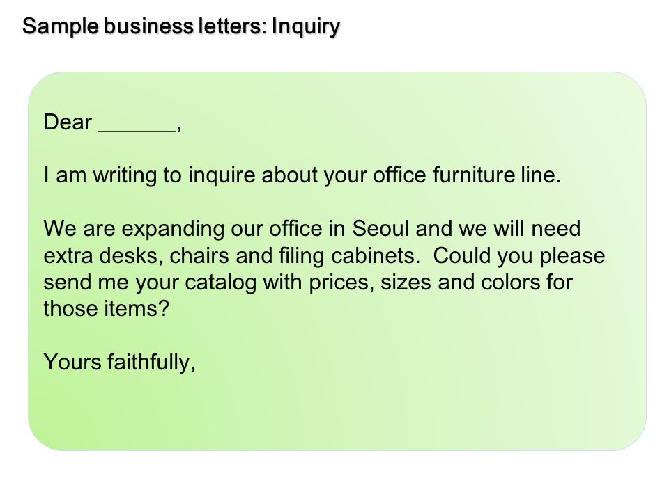 I am writing a resume & I have an inquiry.............?