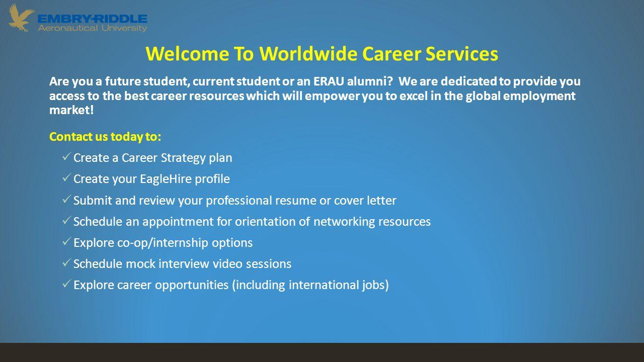 Ou Career Services Optimal Resume