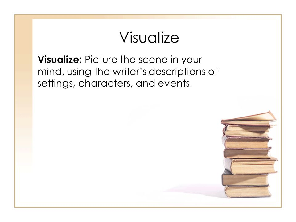 Monitor Monitor: Check your understanding as you read.