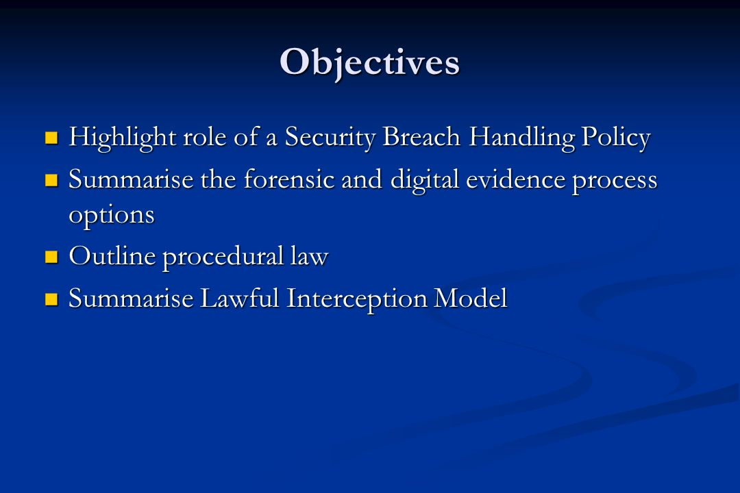 Investigating Cybercrime DATALAWS Information Technology Law Consultants Presented by F.