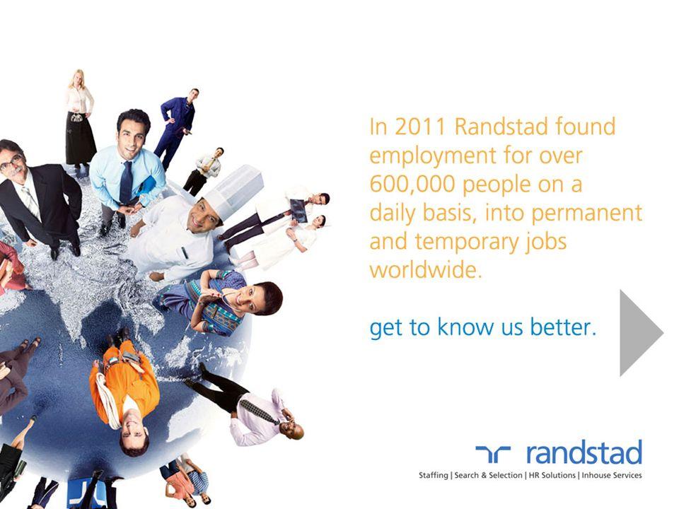 randstad house service