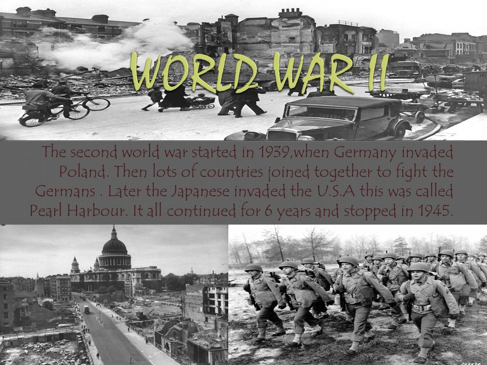 the events during the initial stages of the start of the poland invasion by germans in 1939