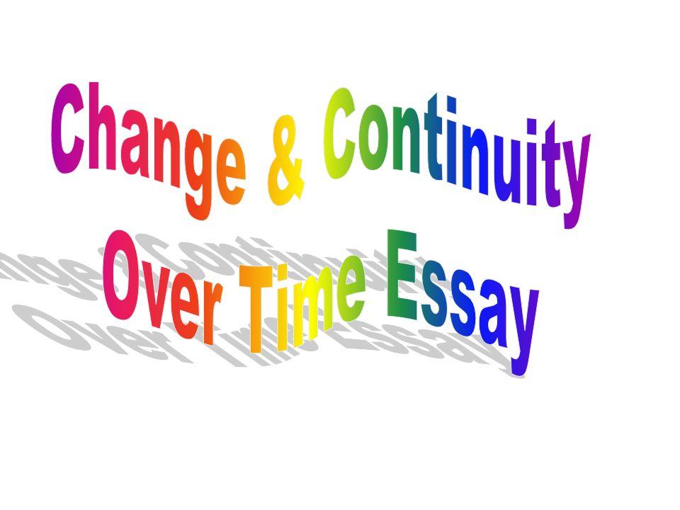 Historical analysis essay
