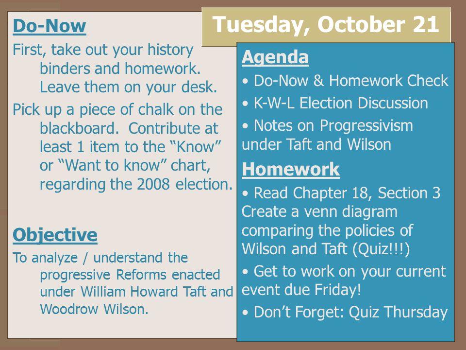 progressive agendas of roosevelt essay