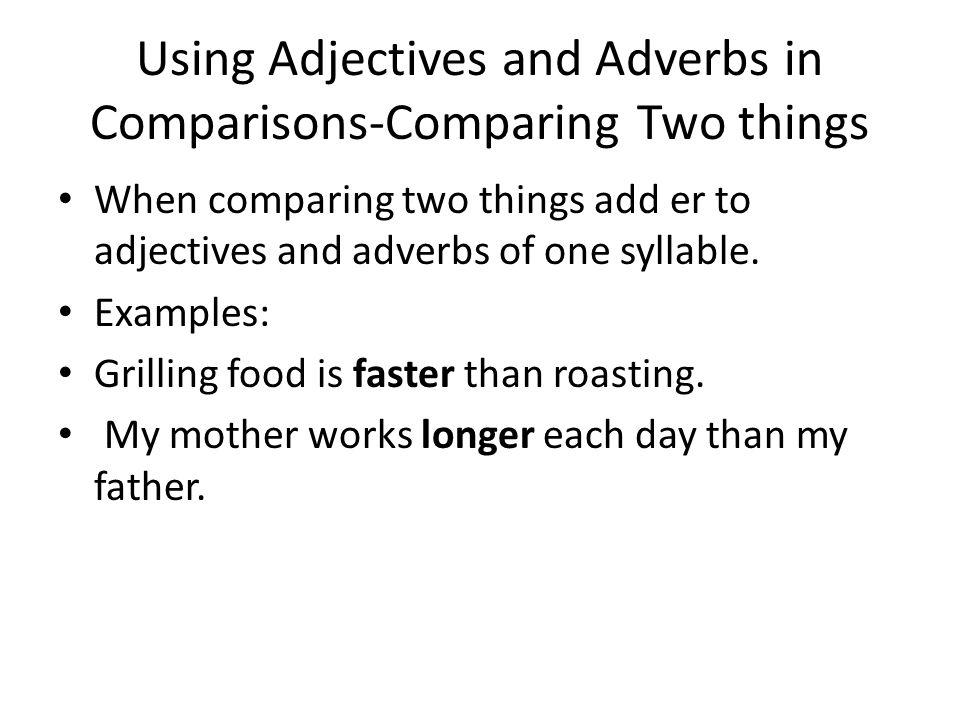 Adjectives Describes A Noun Or Pronoun Questions What Kind Of