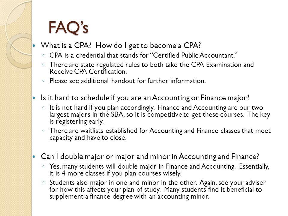 How do I become a CPA?
