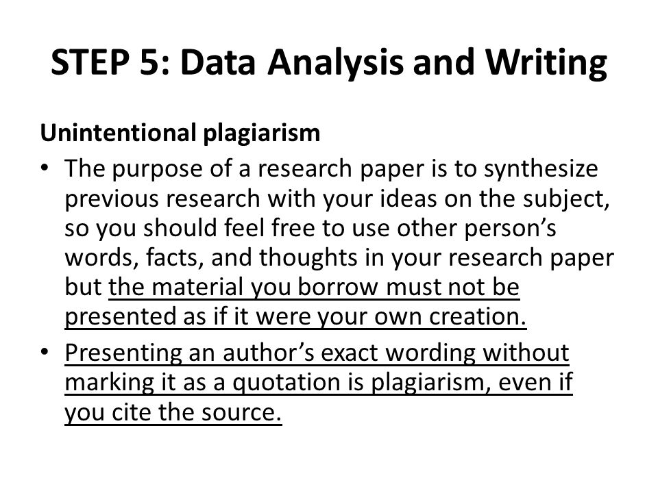 Amazing Related Post Of Research Paper Example Data Analysis