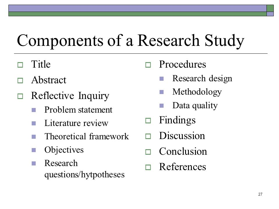 Literature review abstract