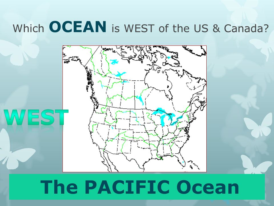 United States Canada Unit Physical Characteristics Ppt - 8 physical features of the united states