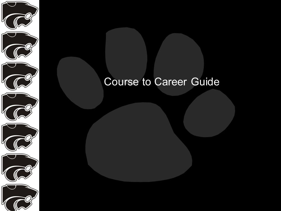 Course to Career Guide