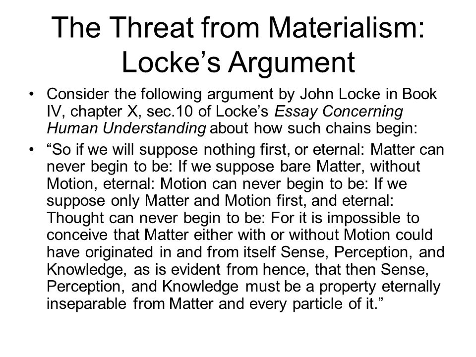 philosophy e ethical theory week six locke on the other 13 the