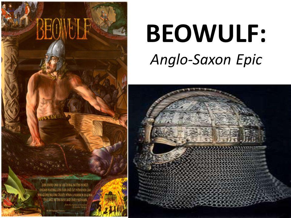 Beowulf Essays