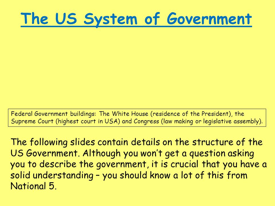 Government and politics essay questions