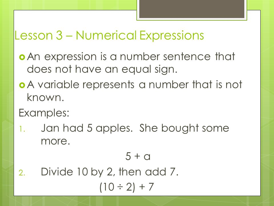 Lesson 6 Homework Practice Add Linear Expressions Answers Yahoo - image 10