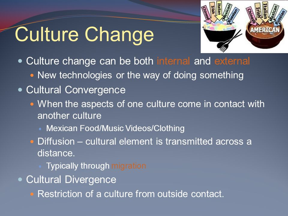 culture convergence How is globalization changing our own culture the globalist daily online magazine on the global economy, politics and culture globalization and cultural convergence.