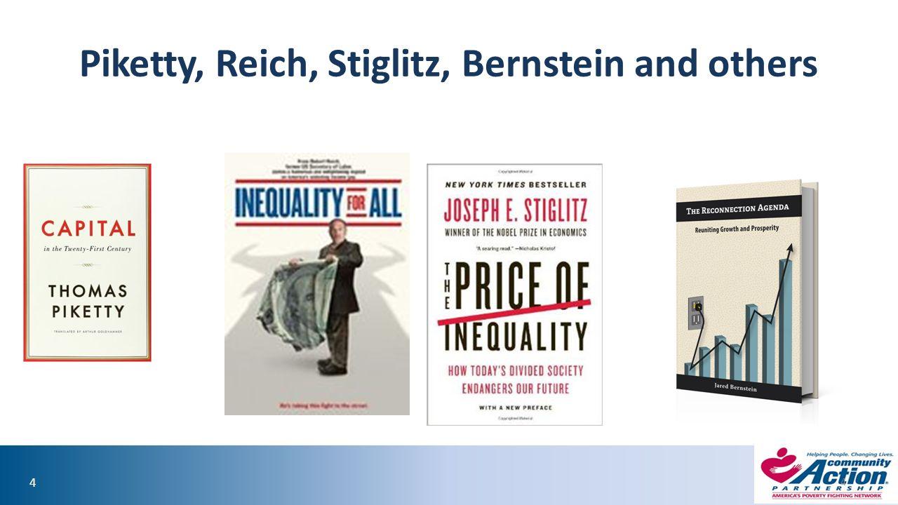 44 Piketty, Reich, Stiglitz, Bernstein and others 4