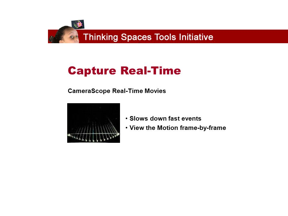 CameraScope A Digital Visualization tool for Science and Mathematics ...