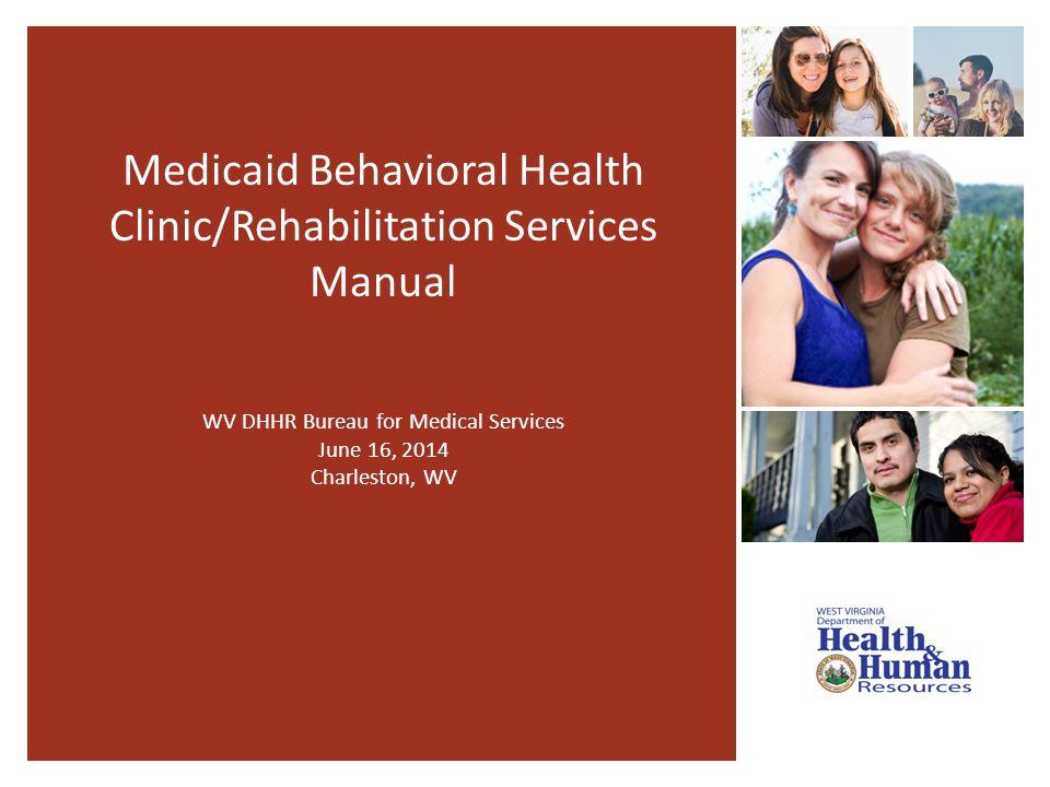 health clinic charleston wv