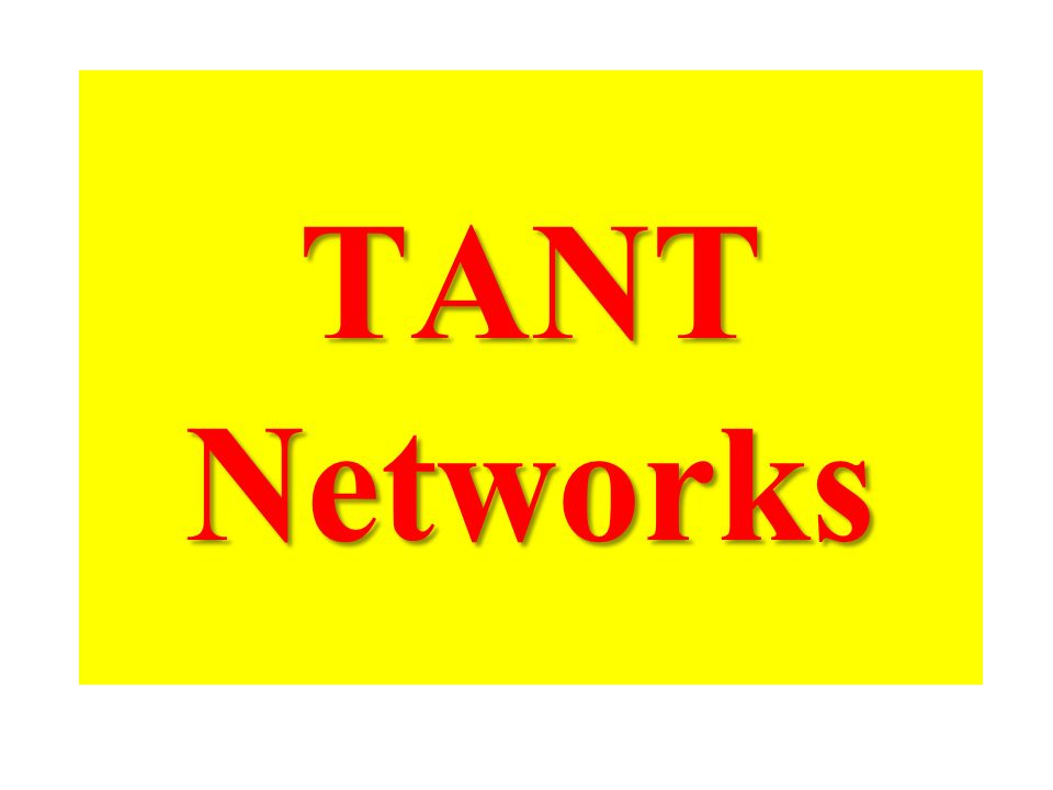 TANT Networks