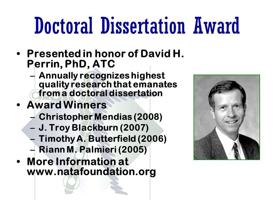 Phd dissertation theology