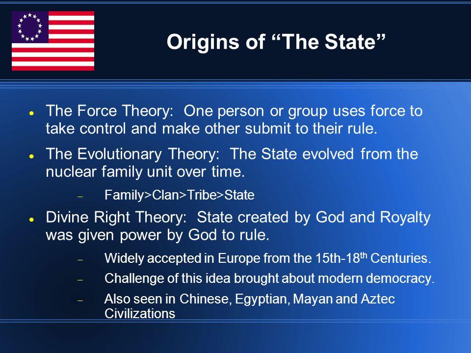 origins of democracy
