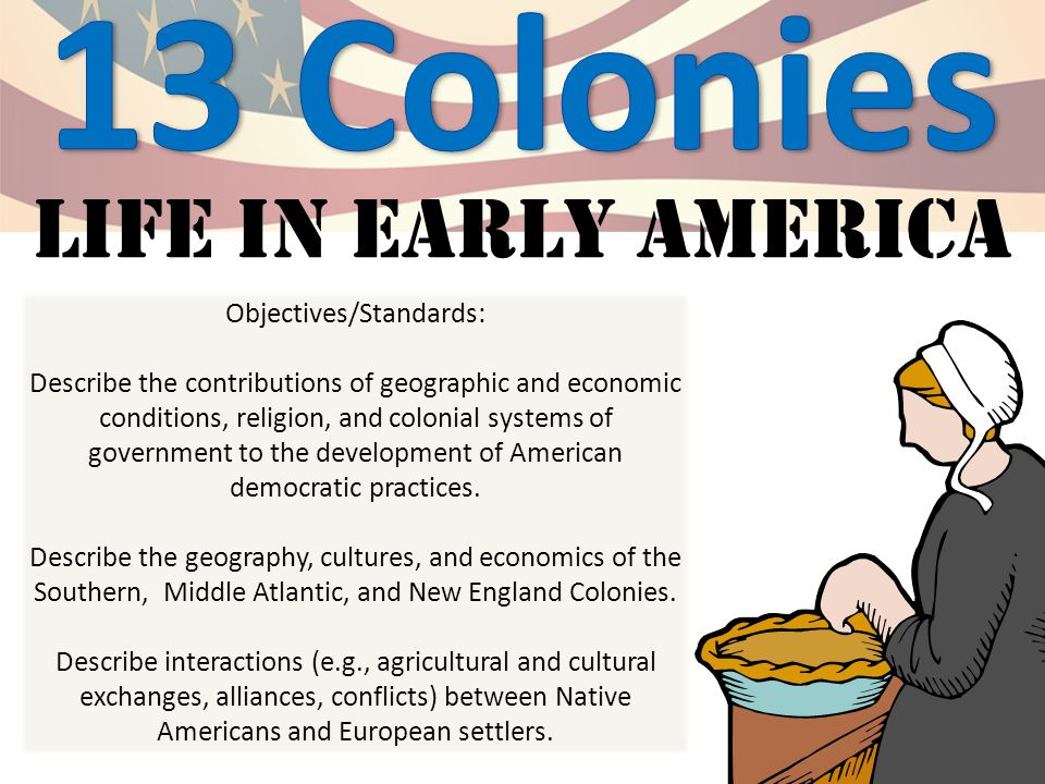 the contributions of women to the development of colonial america