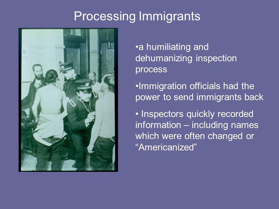 When Illegal Immigranto Get Caught