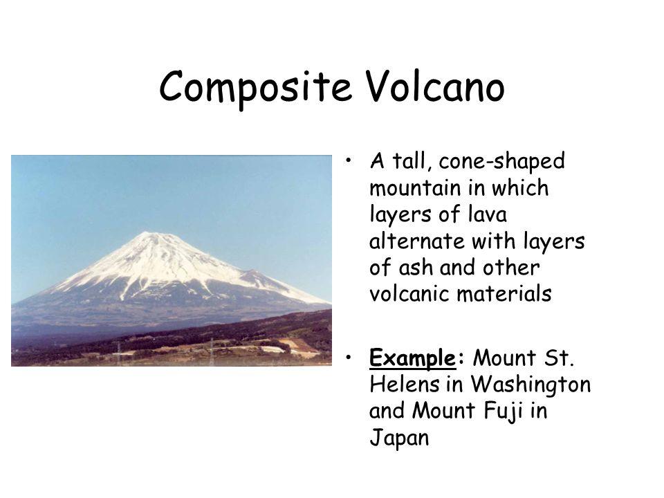 Volcanoes : Volcanic Landforms. - ppt video online download
