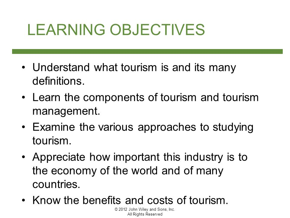 ecotourism and other forms of tourism 2 ecotourism and other forms of tourism 21 principles of ecotourism as presented in the previous chapter, scholars have defined ecotourism in various ways, although the essence of each definition is more or less the same.