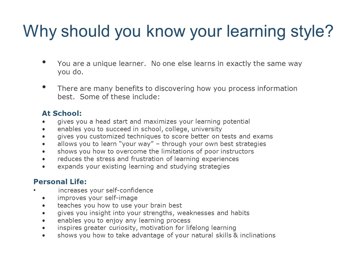 visual learning style essay visual learning style essay gxart three types of learning styles visual learn by seeing why should you know your learning style