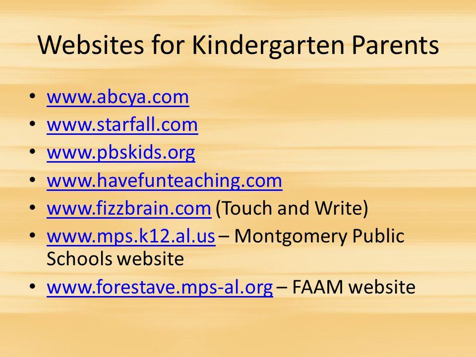 14 Websites ...