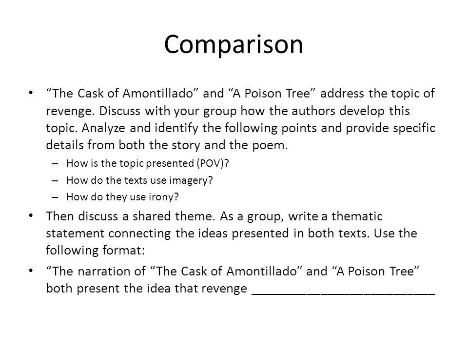 example compare contrast essay block form hades homework page ...