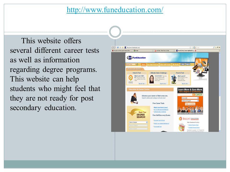 funeducation com