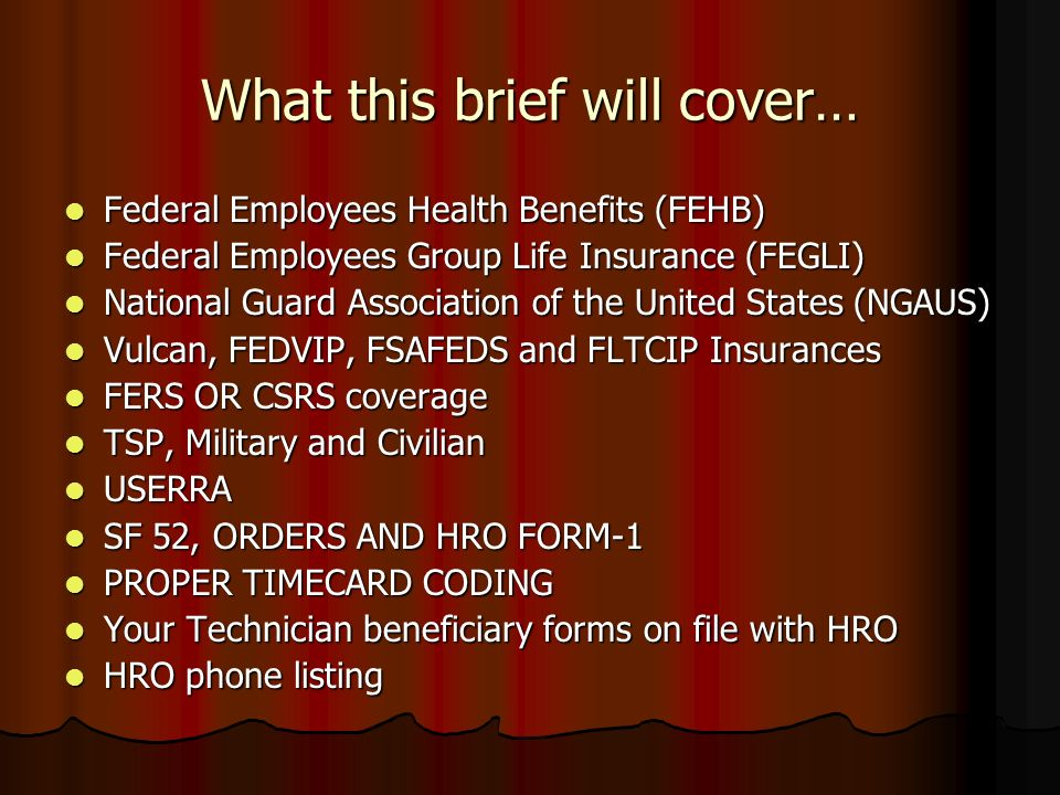 Leave Without Pay-US (LWOP-US) This slide show only pertains to ...