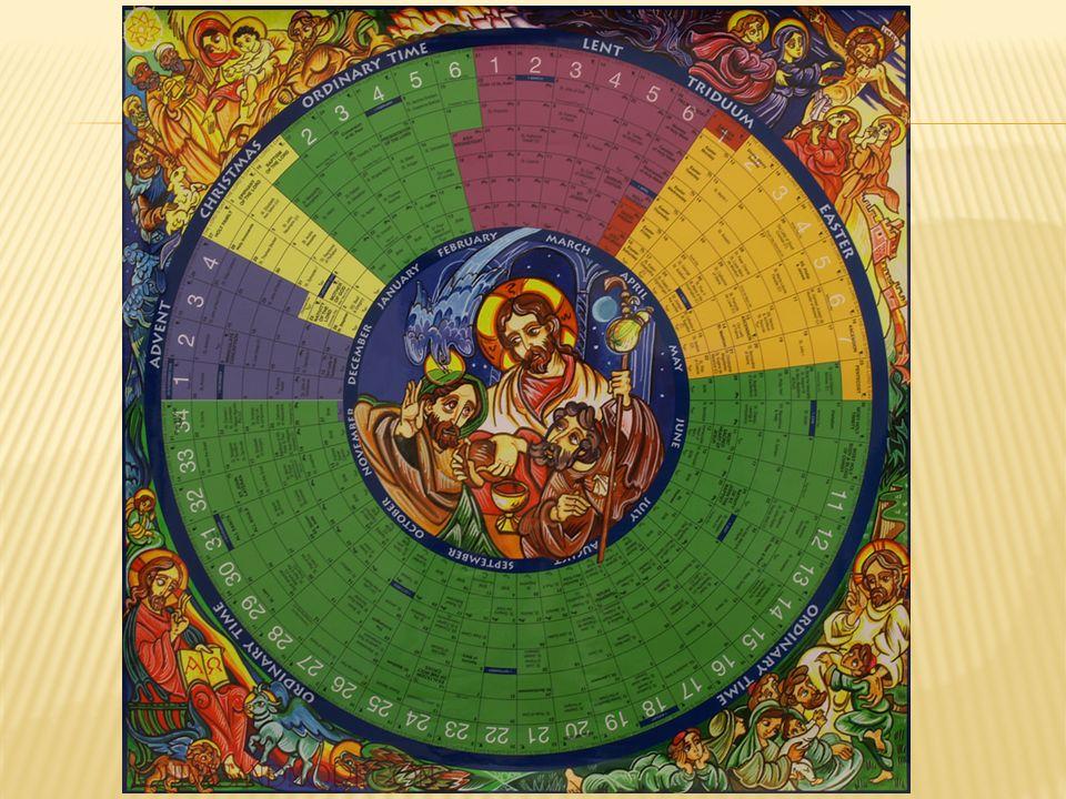 catholic church calendar christmas season jesus
