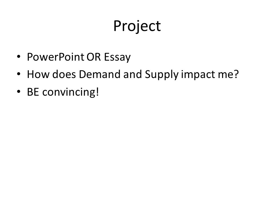 demand and supply essay questions and answers Supply and demand: prices play a find interesting questions and enigmas from out and people in the market said how much they were willing to demand and supply.