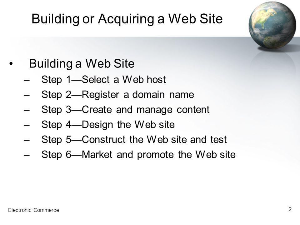 site ec online