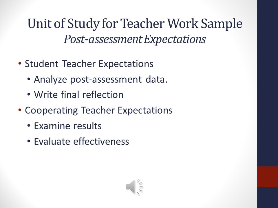 Teacher Work Sample HannibalLagrange University  Ppt Download