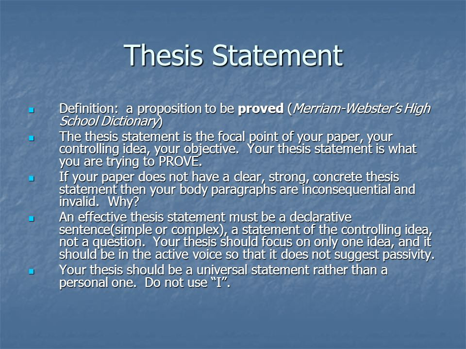 definition thesis Definition of thesis noun in oxford advanced learner's dictionary meaning, pronunciation, picture, example sentences, grammar, usage notes, synonyms and more.