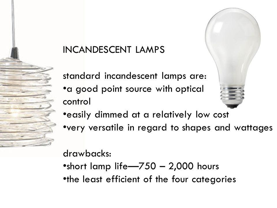 31 INCANDESCENT ...  sc 1 st  SlidePlayer & INTD 50A light layers. light has four specific duties: decorative ... azcodes.com
