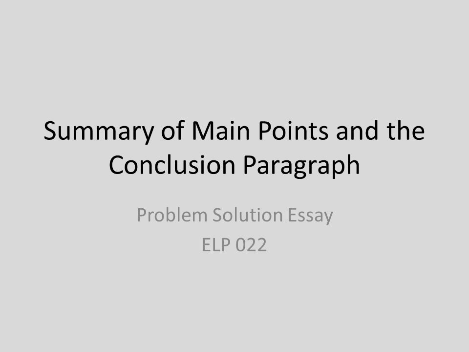 the main point essay Main idea 1 the addition words help you in the supporting details: o one o to begin with o in addition o last o first o another o next o last of all o first of all o second o moreover o final o for one thing o also o furthermore o finally 6  the main idea as documents similar to essay main points skip carousel.