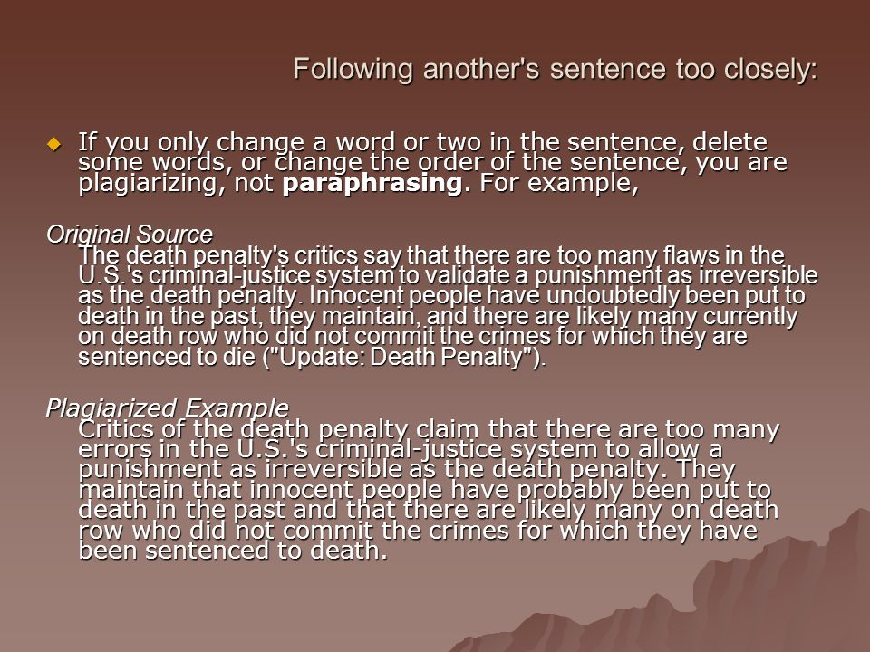 Plagairized one sentence..... very first offense what will happen???!? is my life ruined PLEASE READ?