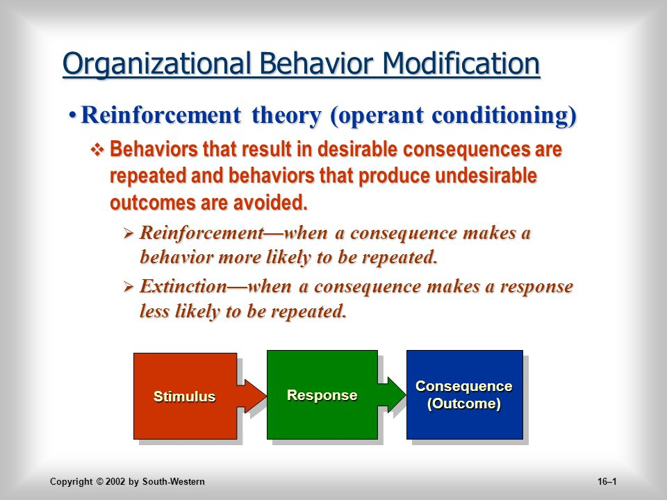 organisational behaviour trends Start studying chapter 1: intro to organizational behavior: history, trends, & ethics learn vocabulary, terms, and more with flashcards, games, and other study tools.
