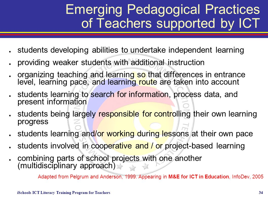 evaluate own practice in relation to supporting literacy numeracy and ict Document h questions to ask in relation to lay inspector prompts for literacy annex 1: good practice in progress of those with literacy and numeracy support.