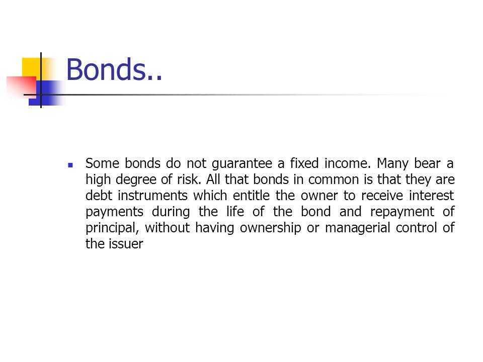 Eurobonds definition example essay