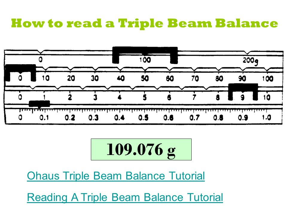 Printables Triple Beam Balance Worksheet triple beam balance worksheet answers intrepidpath ohaus tutorial reading chapter 2 1 method measurement and problem solving ppt