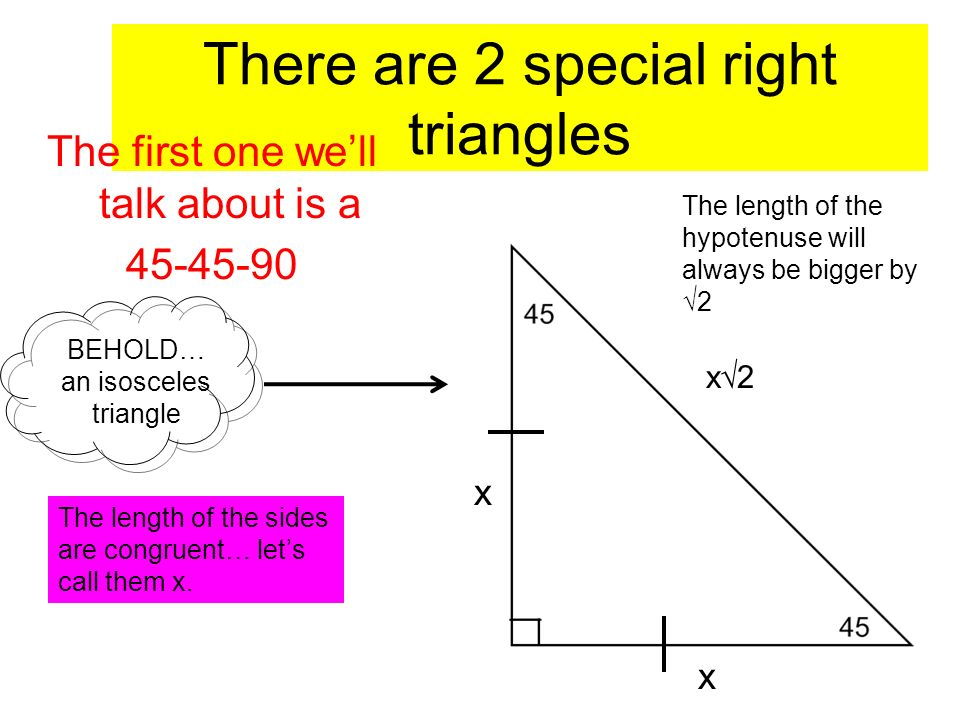 Special Right Triangles Worksheet Templates and Worksheets – Special Right Triangles 45 45 90 Worksheet