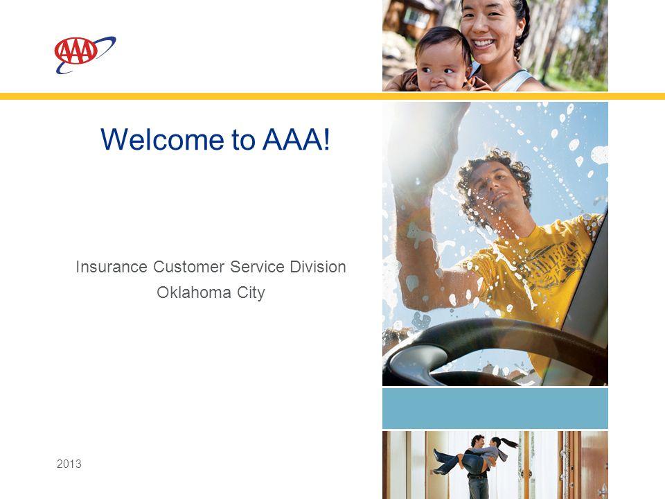 11 © 2013 AAA Northern California, Nevada & Utah Insurance ...