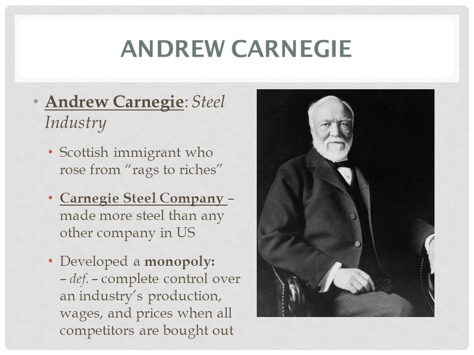 andrew carnegie essay doctor receptionist resume thesis statement for reggae