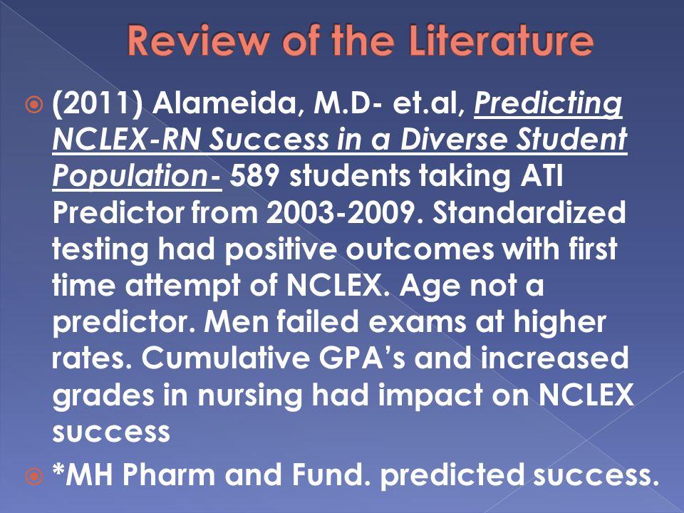 ati critical thinking exam nursing